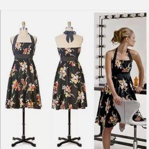 Anthropologie Moulinette Soeurs Go-See dress